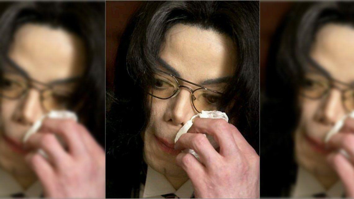 ¿Qué banda consiguió quitarle el puesto de álbum más vendido a Michael Jackson?