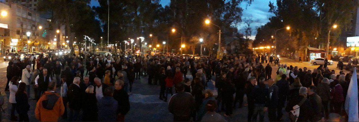 Así se vivió en todo el país la marcha #21A para pedir el desafuero y allanamientos de Cristina Kirchner