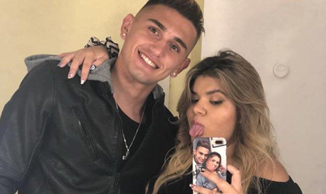 Morena Rial y Facundo Ambrosioni se comprometieron, ¿invitarán Jorge?
