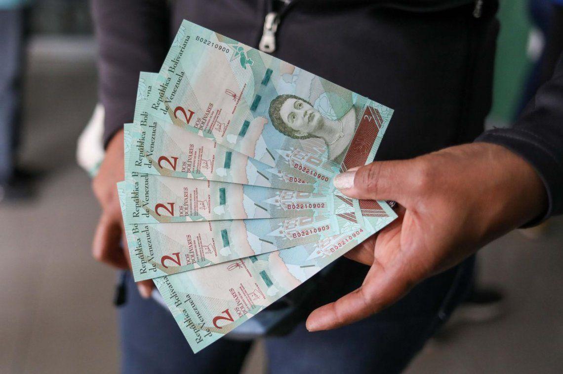 Venezuela: entró en vigencia nuevo sistema cambiario
