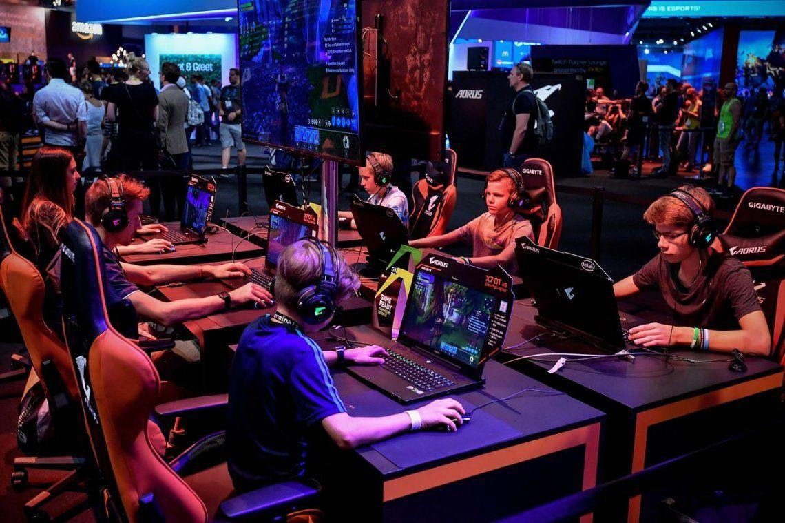 Ubisoft vaticina que el streaming cambiará la industria de los videojuegos