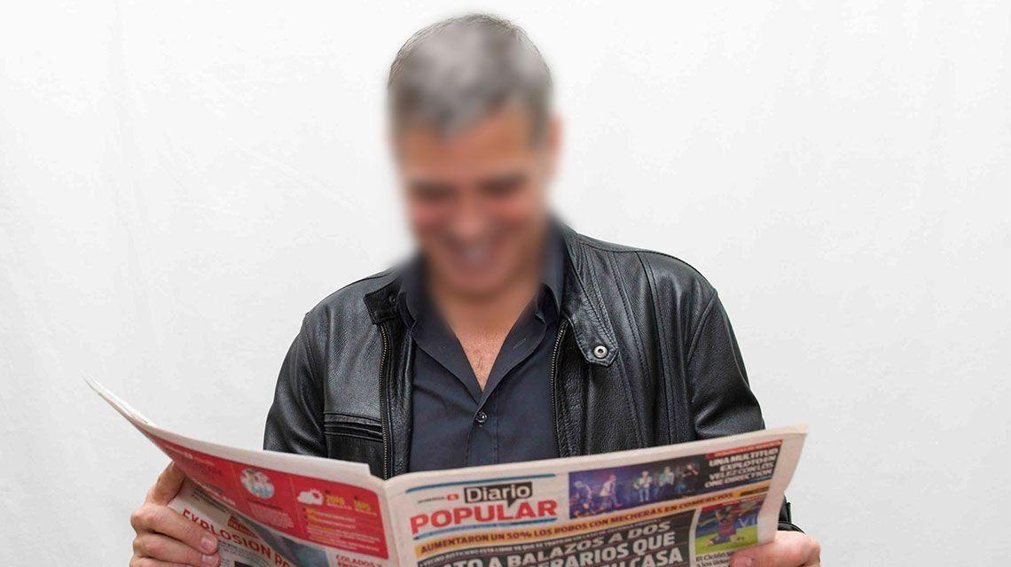 George Clooney es el actor mejor pago de Hollywood