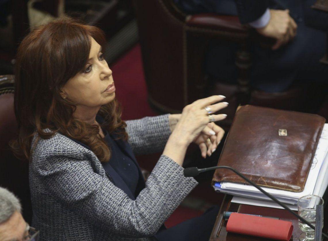Bonadio citó a indagatoria a Cristina Kirchner para el 3 de septiembre