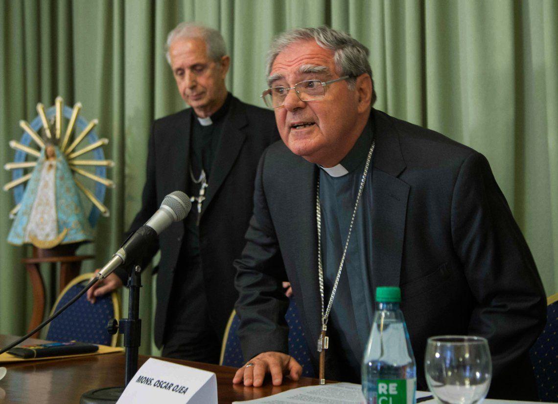 Negocian la separación de la Iglesia y el Estado