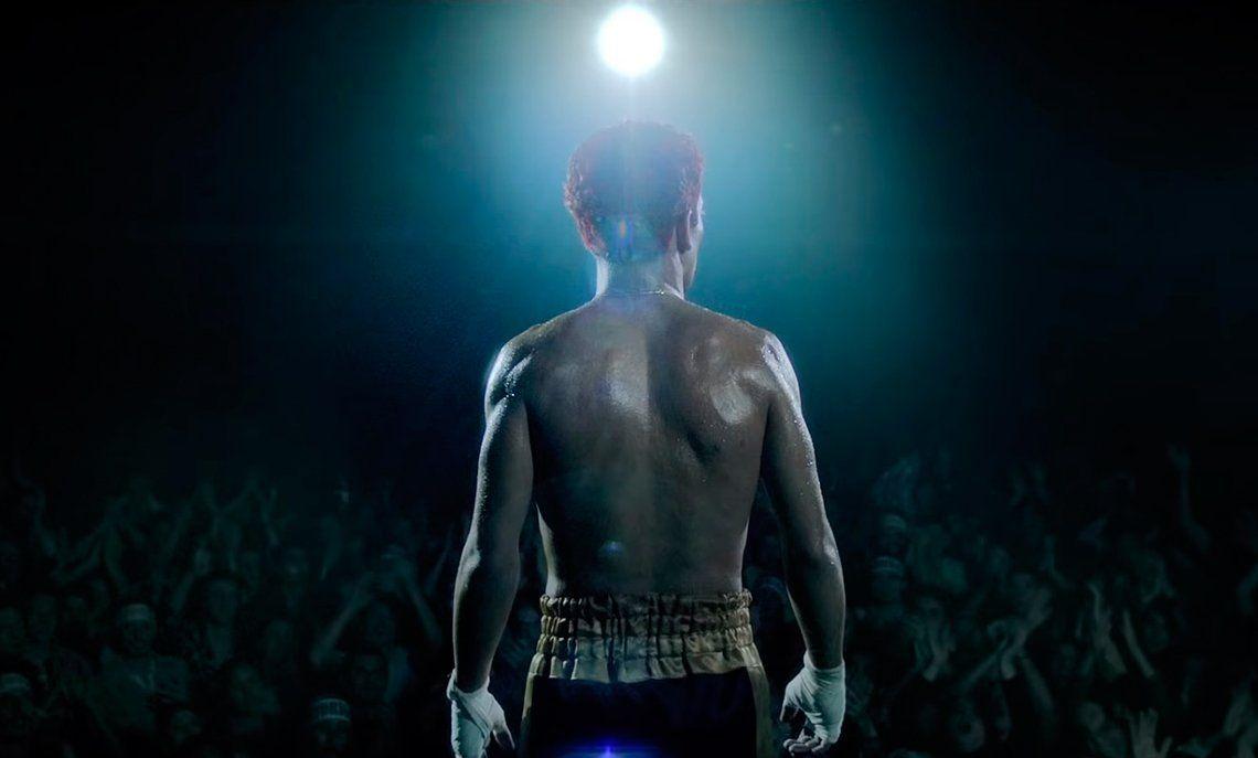 Ya salió el tráiler (con escena de sexo) de El Potro, la película sobre Rodrigo Bueno