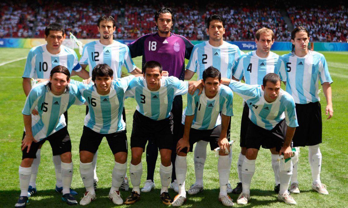 Hace diez años la Selección conseguía su último título