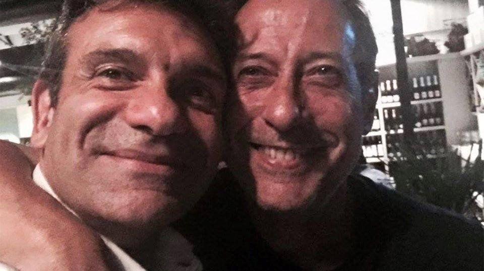 Con De Bellis y Francella, el regreso de Casados con Hijos está más cerca