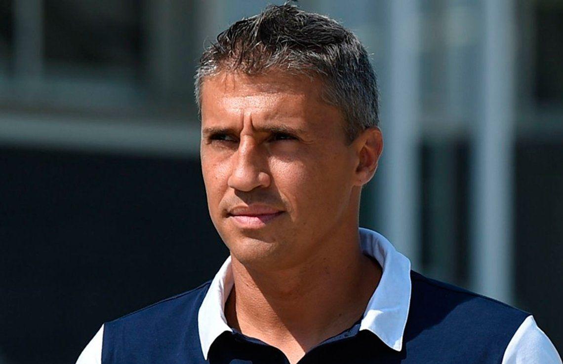 Crespo será el nuevo técnico de Banfield