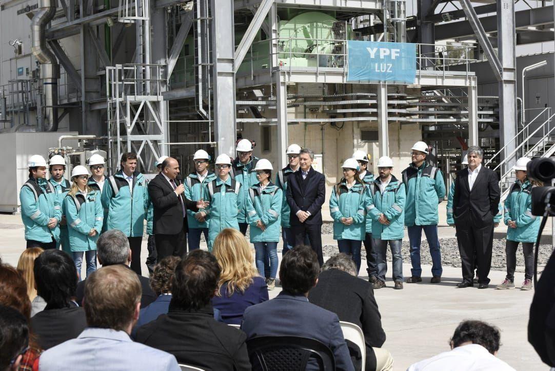 Macri: Toda la plata de la corrupción explica las cosas que nos faltan