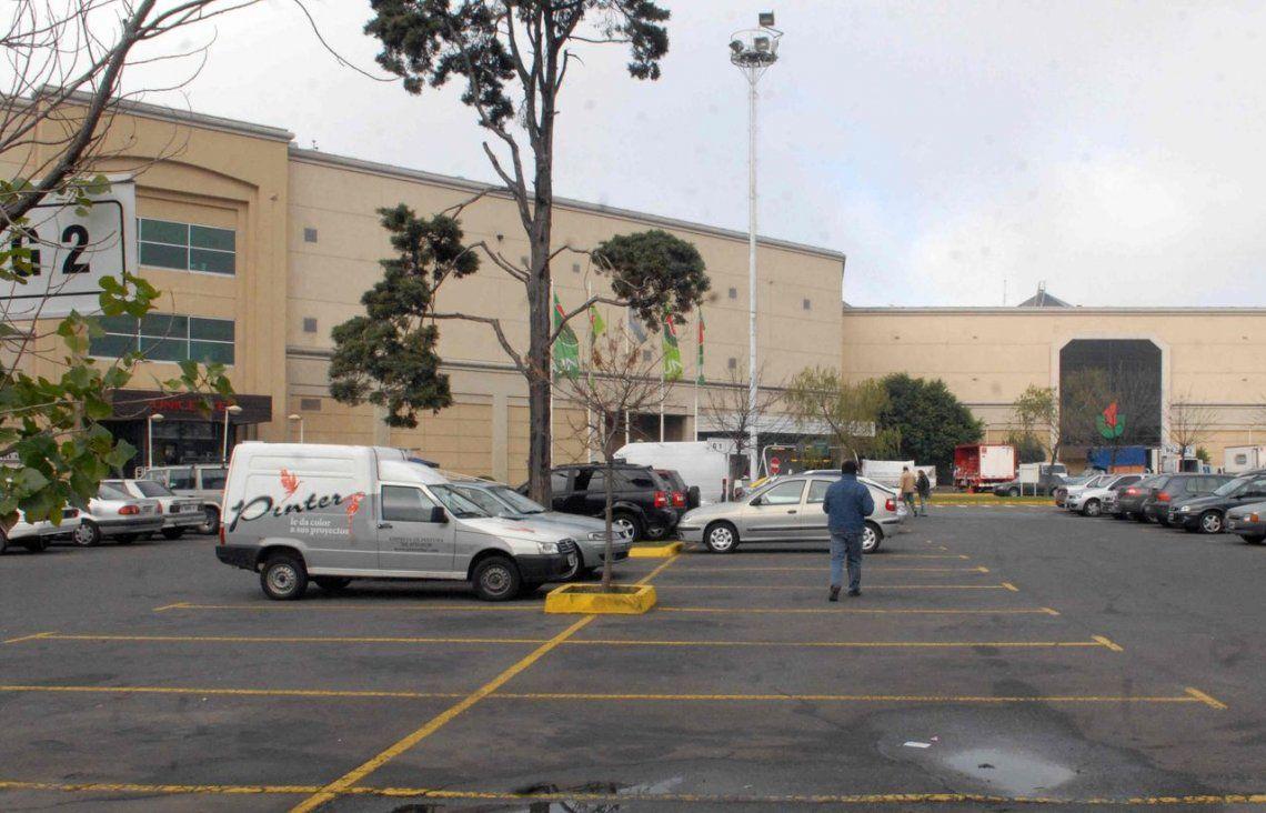 Doble crimen de colombianos en Unicenter: prisión perpetua a dos barras de Boca