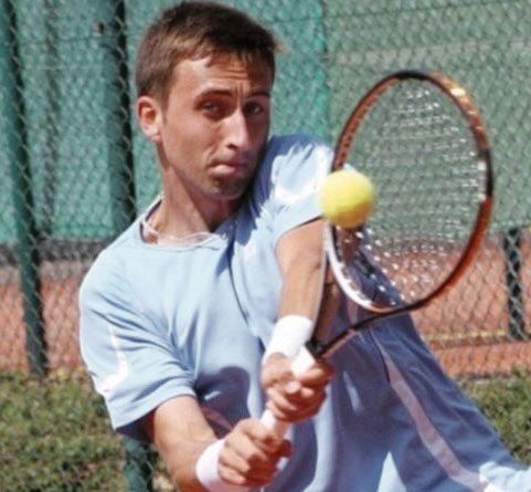 Suspenden a tenista alemán por apuestas
