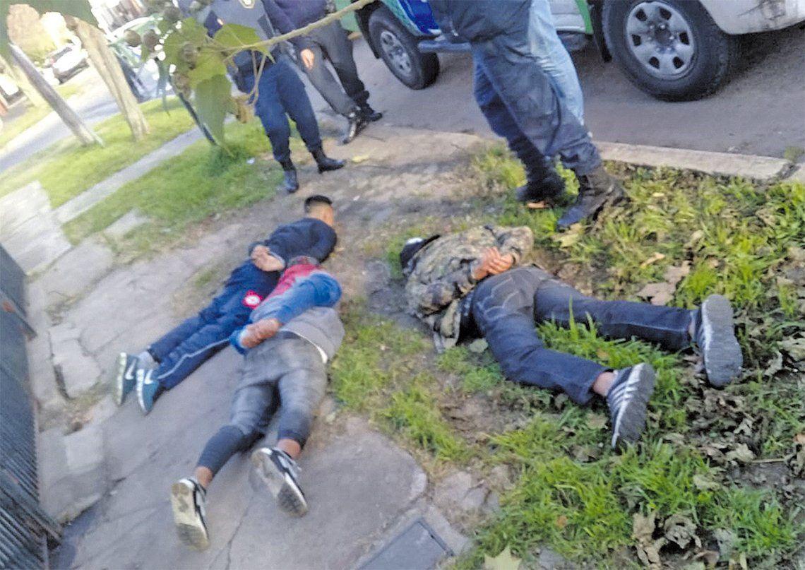 Informe | 63% de los robos en hogares ocurre con máxima violencia