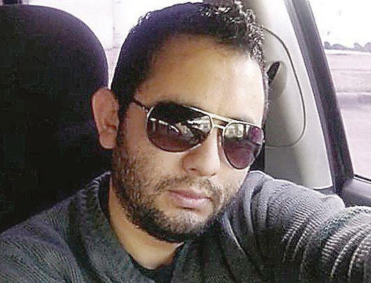 dAbarza murió en un confuso hecho ocurrido el último martes