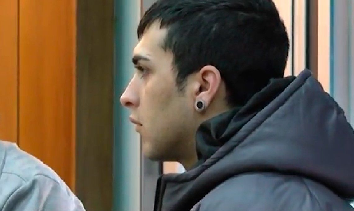 Un joven es condenado a prisión perpetua por asesinar a su abuelo