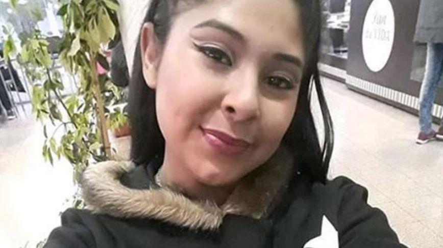 Hallan muerta y semidesnuda en un sembradío a una adolescente de 15 años