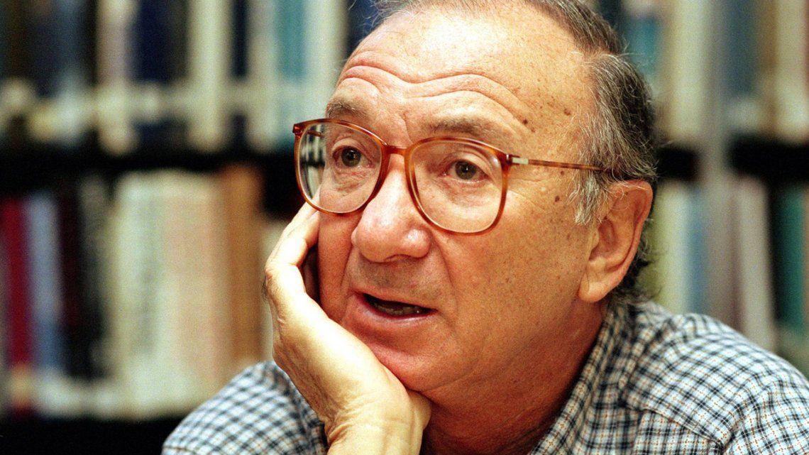 Llora Broadway la muerte del dramaturgo Neil Simon