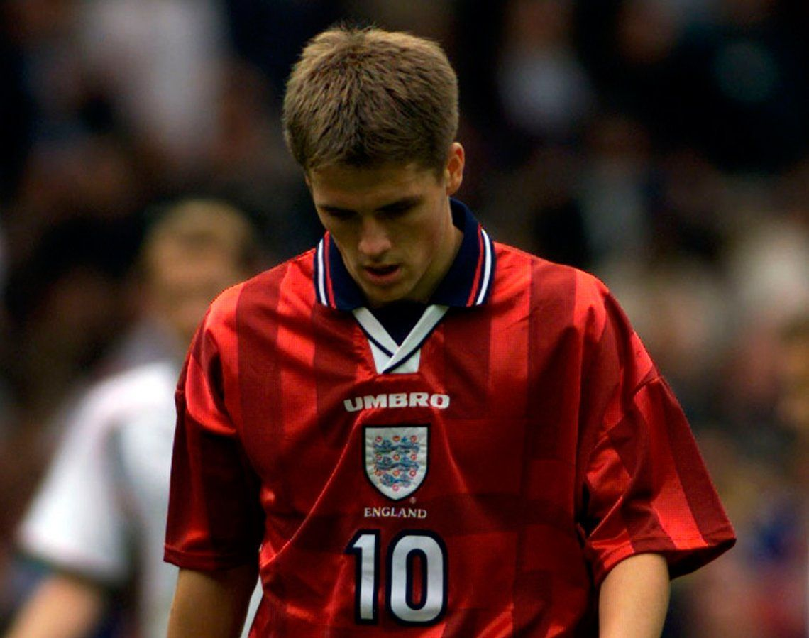 Owen y una confesión desgarradora: Odié el fútbol