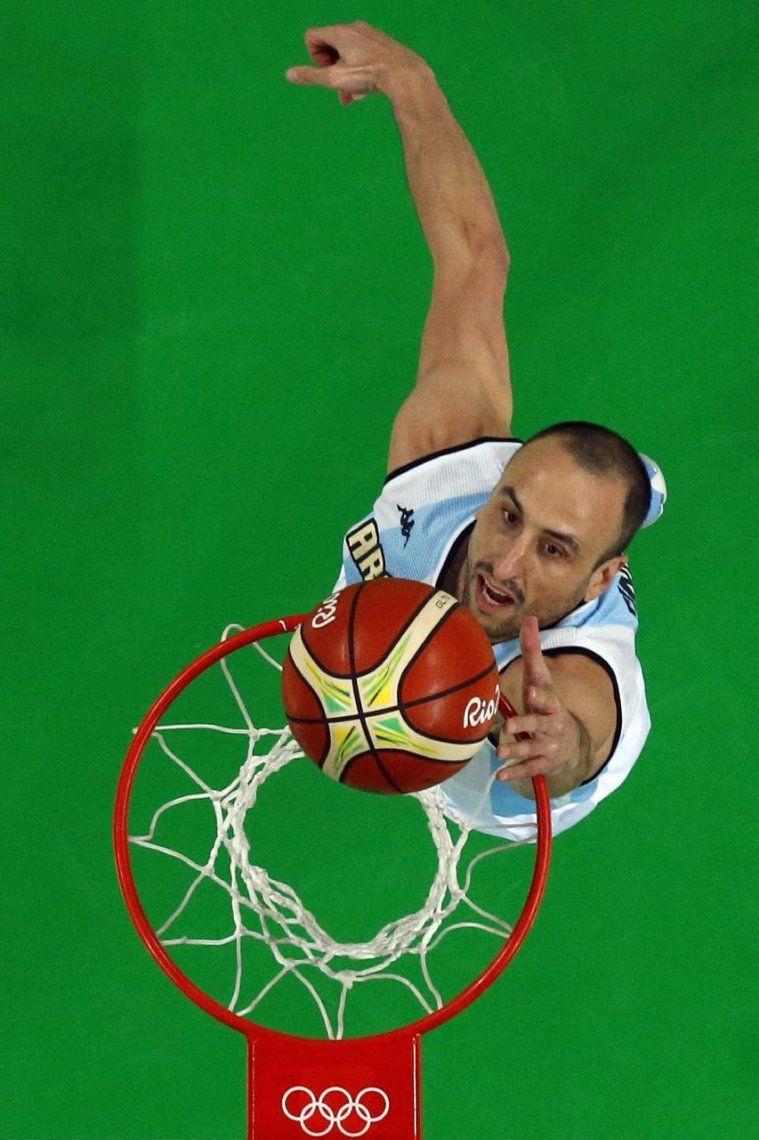 Diez curiosidades sobre Manu Ginóbili, el mejor basquetbolista argentino de la historia
