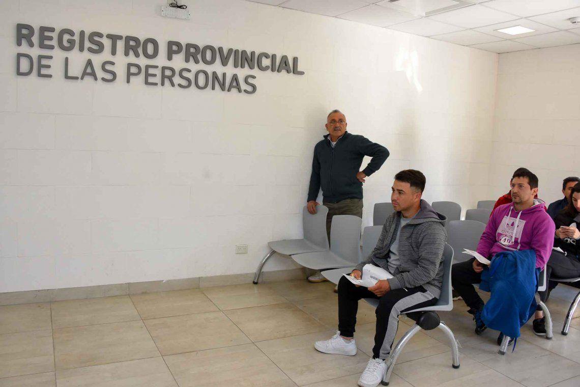 Volvió a funcionar el registro civil de Ituzaingó con nuevas instalaciones