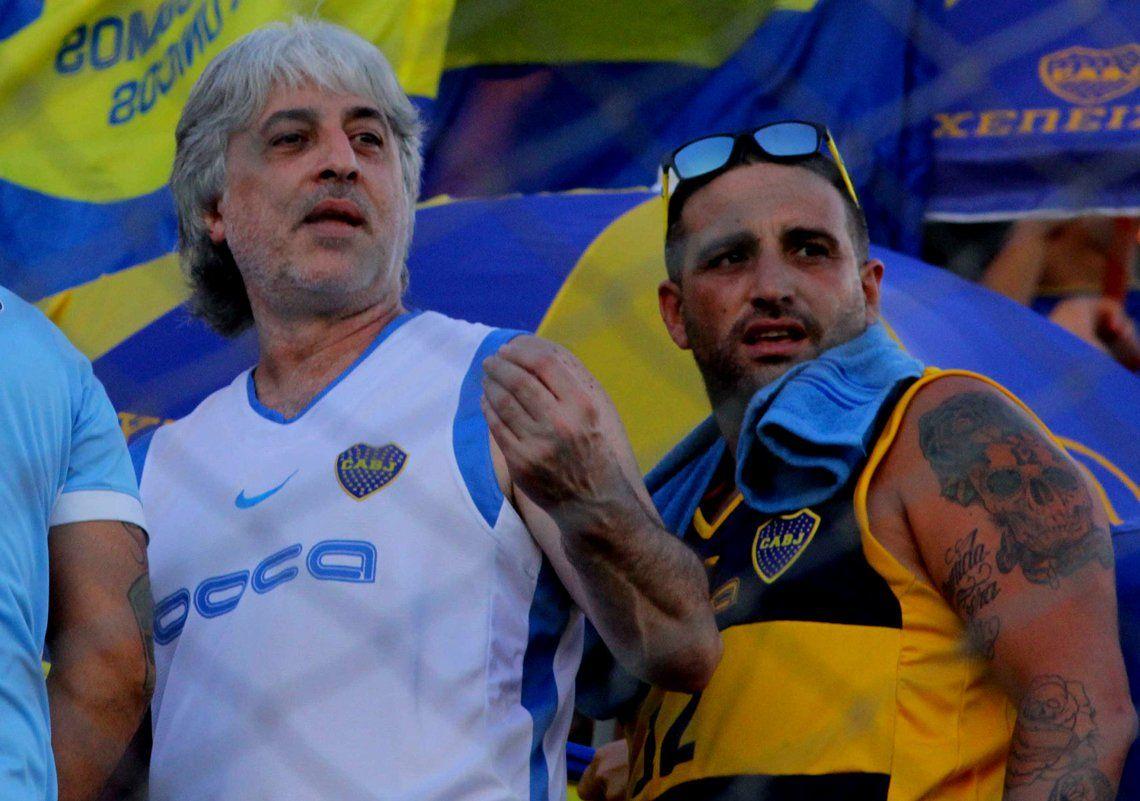 La 12 no podrá ver a Boca en Paraguay