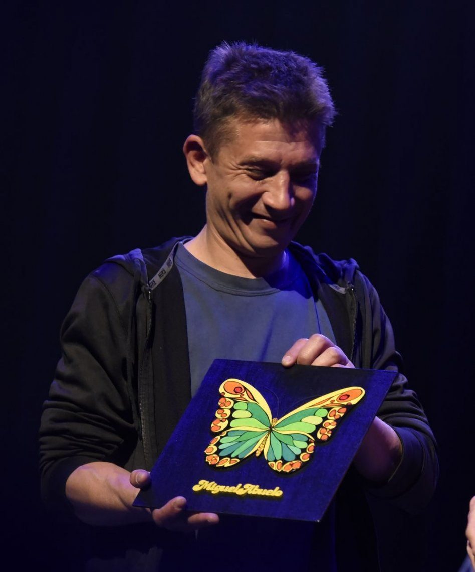 Postales del Festival Mariposas de Madera