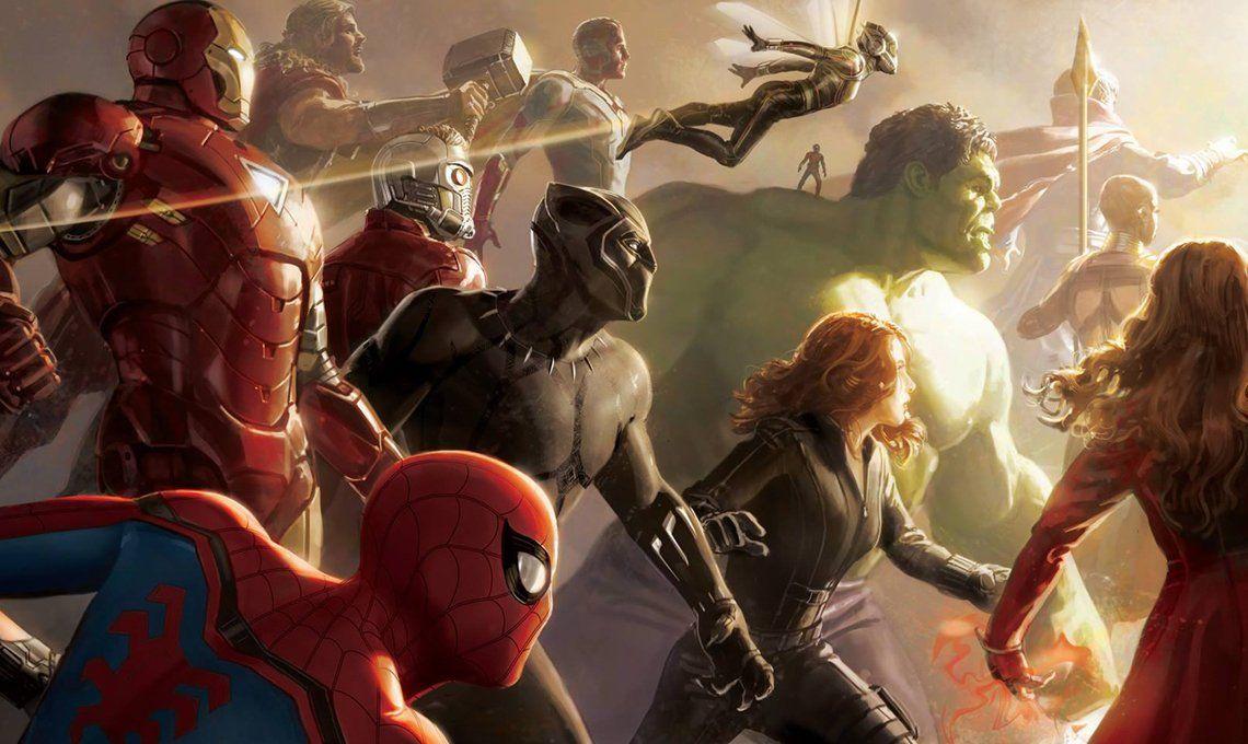 Avengers 4 podría situarse cinco años después de Avengers: Infinity War