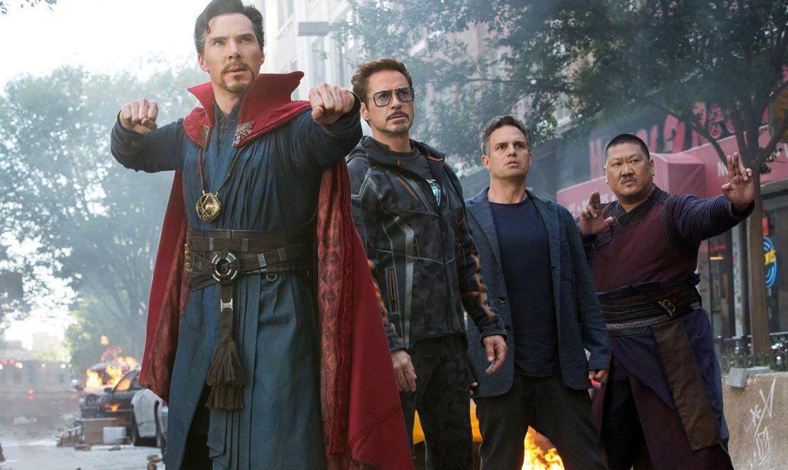 Cinco cosas que podemos esperar de Avengers 4