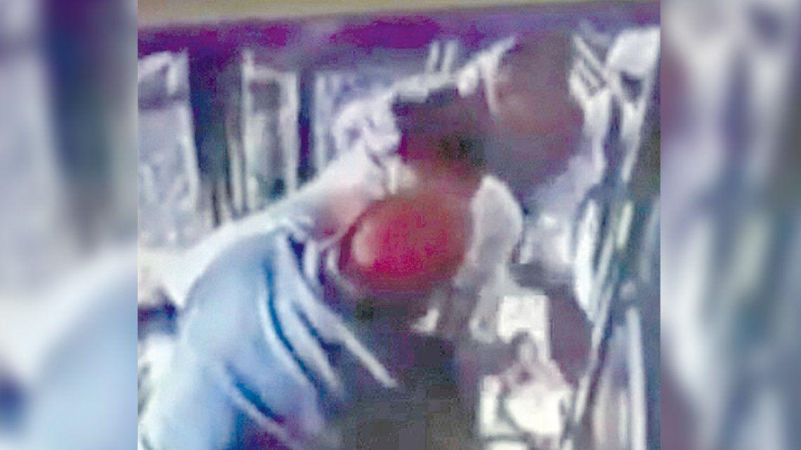 Asaltan y golpean a un colectivero de la línea 278