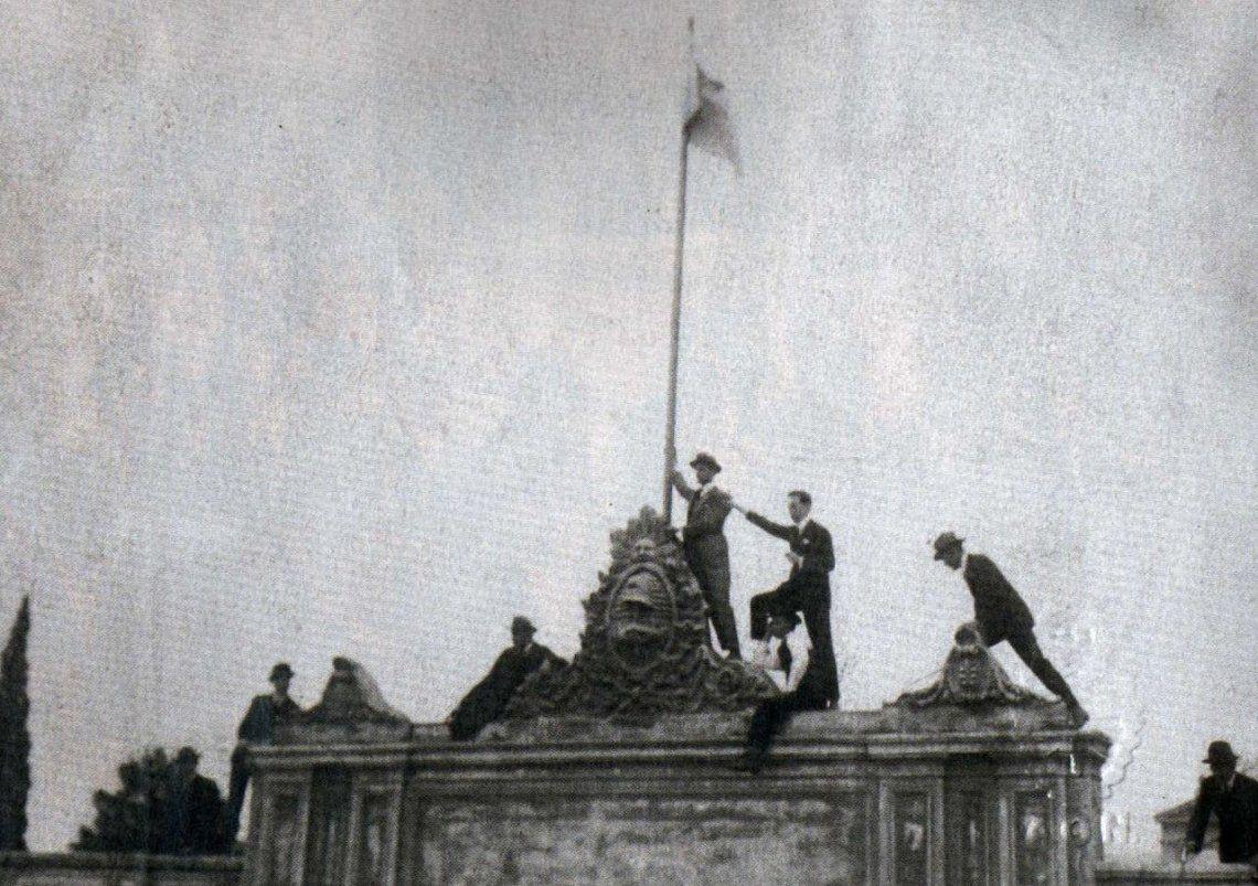 A un siglo de la Reforma Universitaria de 1918