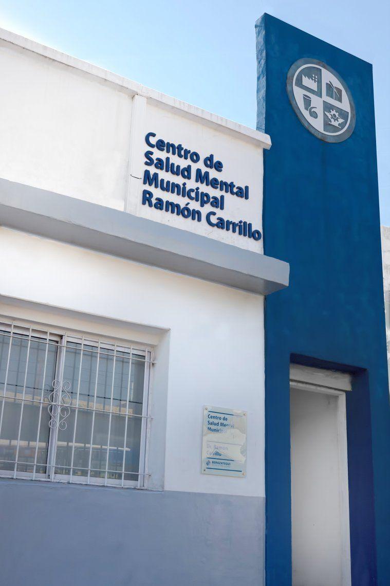 Berazategui firmó convenio con el Colegio de Psicólogos bonaerense