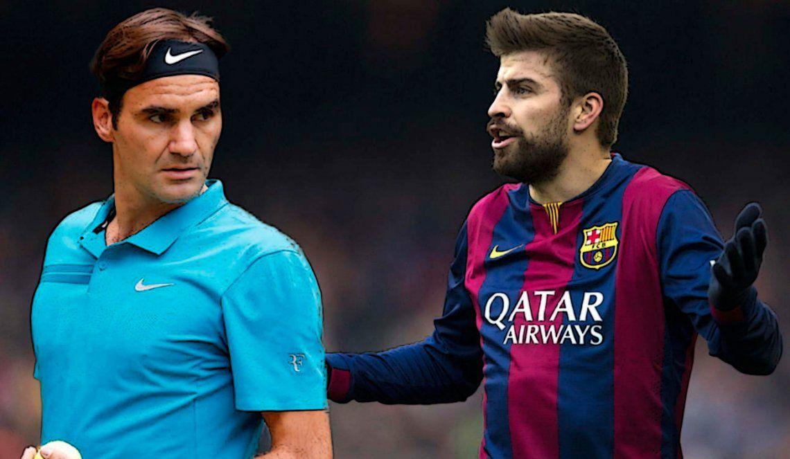 Federer al ataque: La Davis no puede convertirse en la Copa Piqué