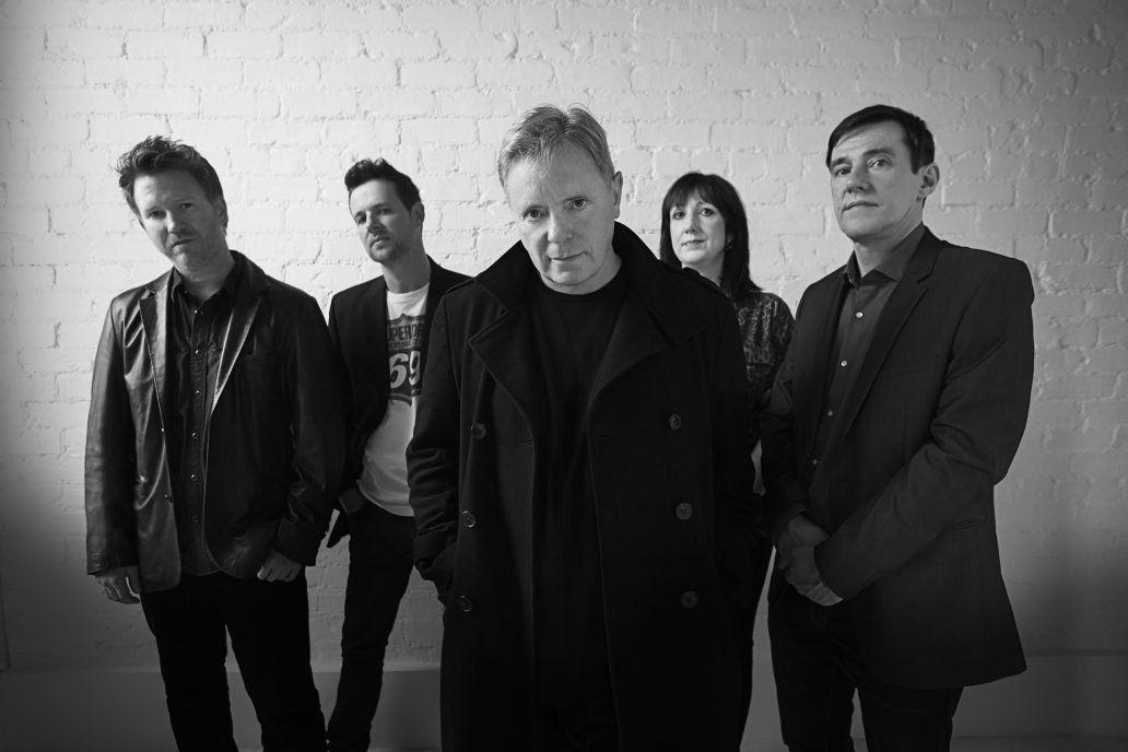 New Order vuelve a la Argentina
