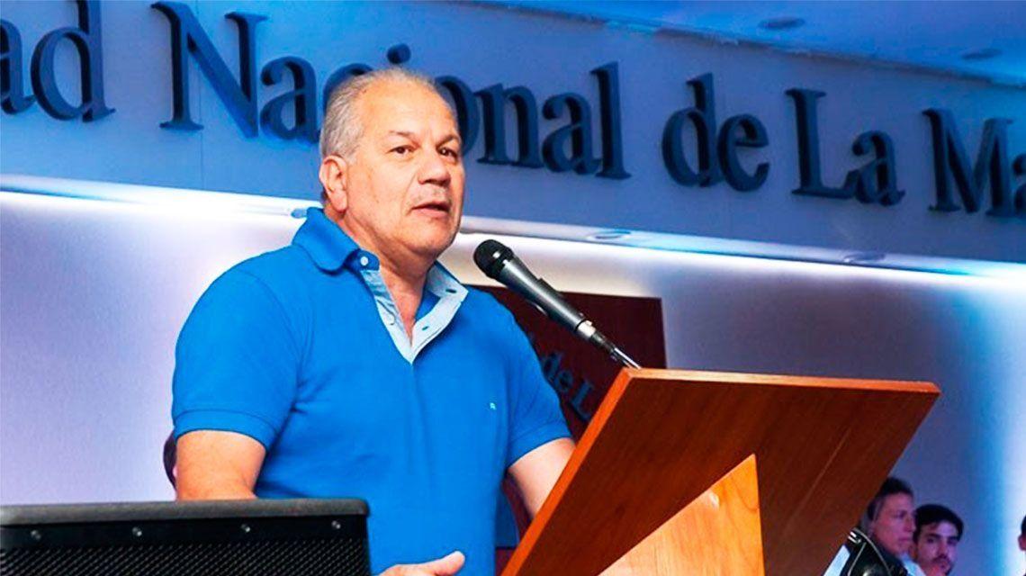 El rector de la UNLaM: Notamos que creció la deserción