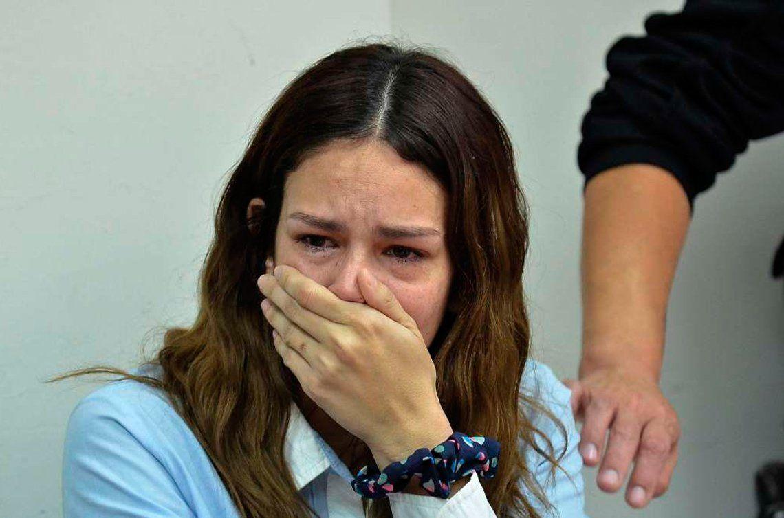 Fiscal pidió 14 años de cárcel para Julieta Silva por el crimen del rugbier