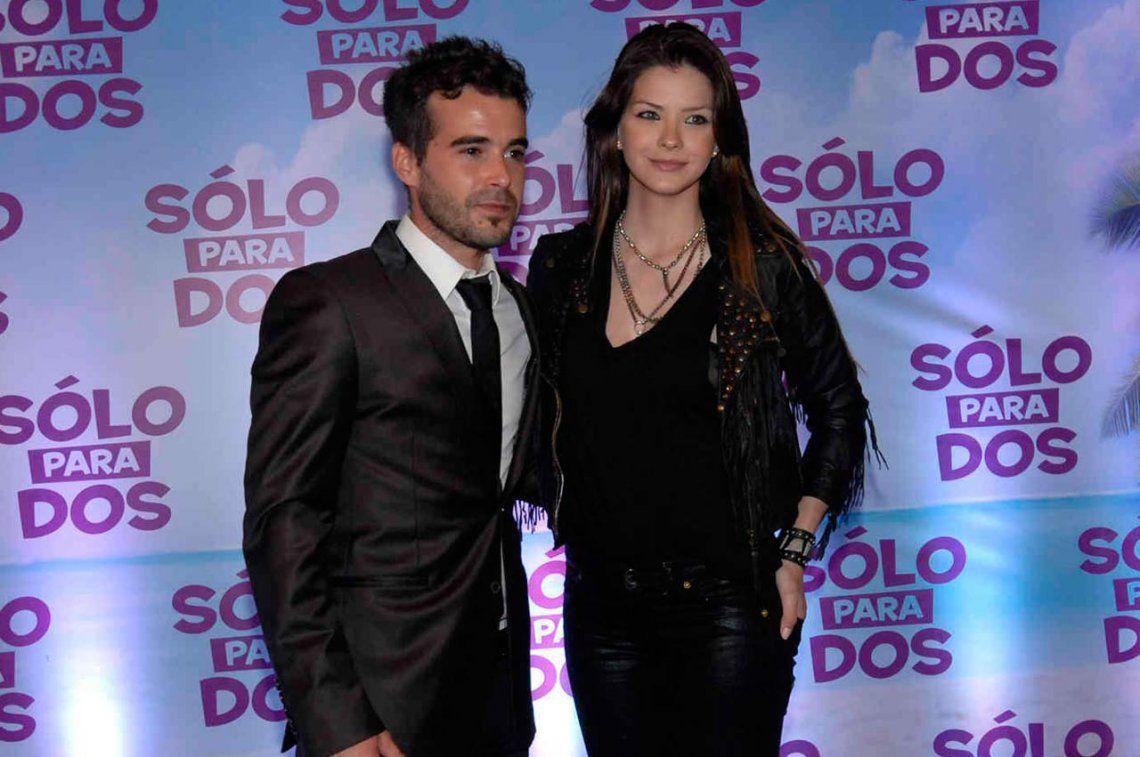 Nicolás Cabré se animó y habló sobre la relación con la China Suárez, la madre de su hija