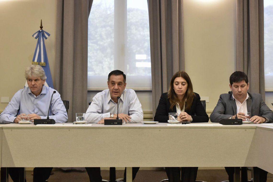 Postergaron para el lunes la reunión del Gobierno con los docentes universitarios