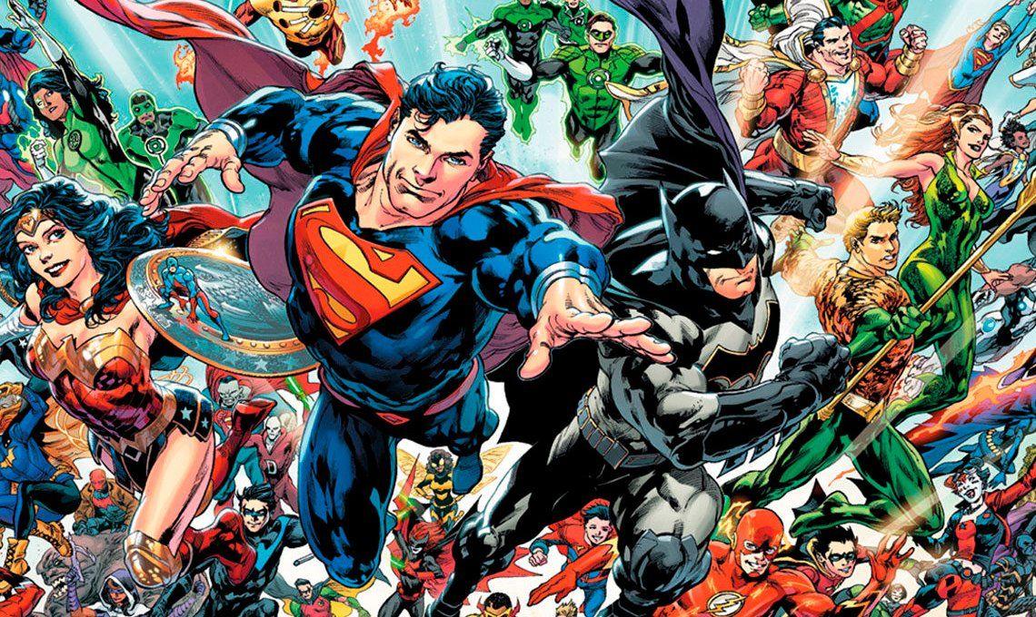 DC Universe: ¿cómo le peleará la editorial de Batman a Netflix?