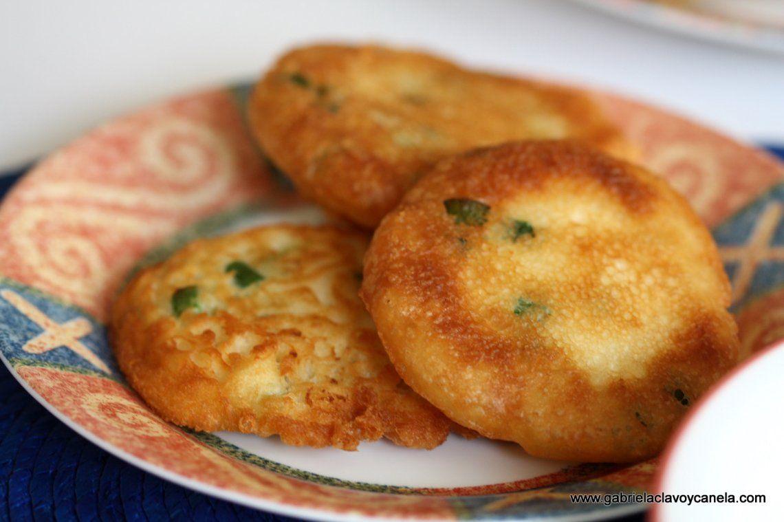 Sopitas paraguayas, fáciles de comer y de llevar en la vianda