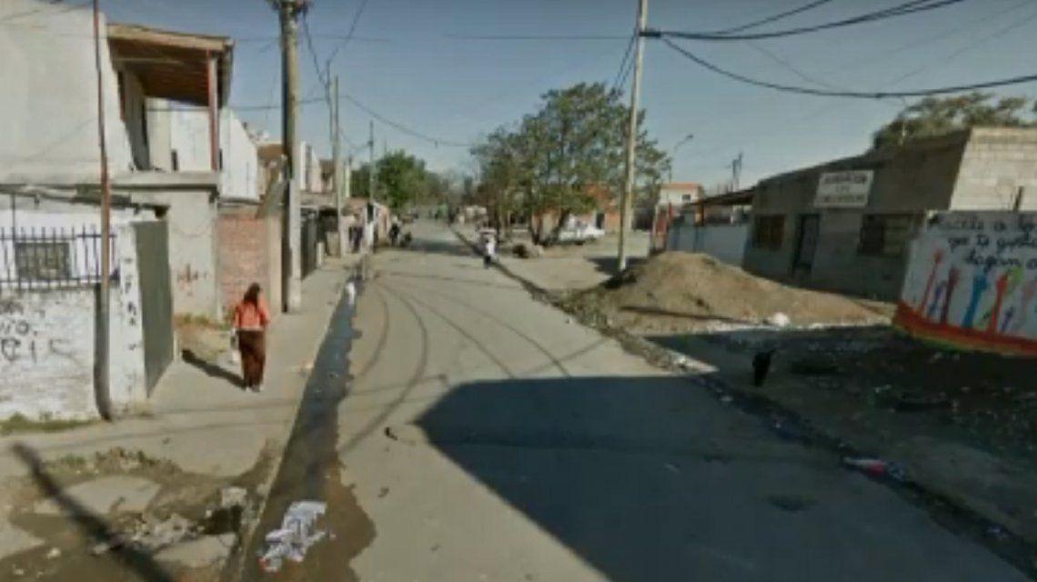San Martín: cuatro niños murieron en un incendio en su casa