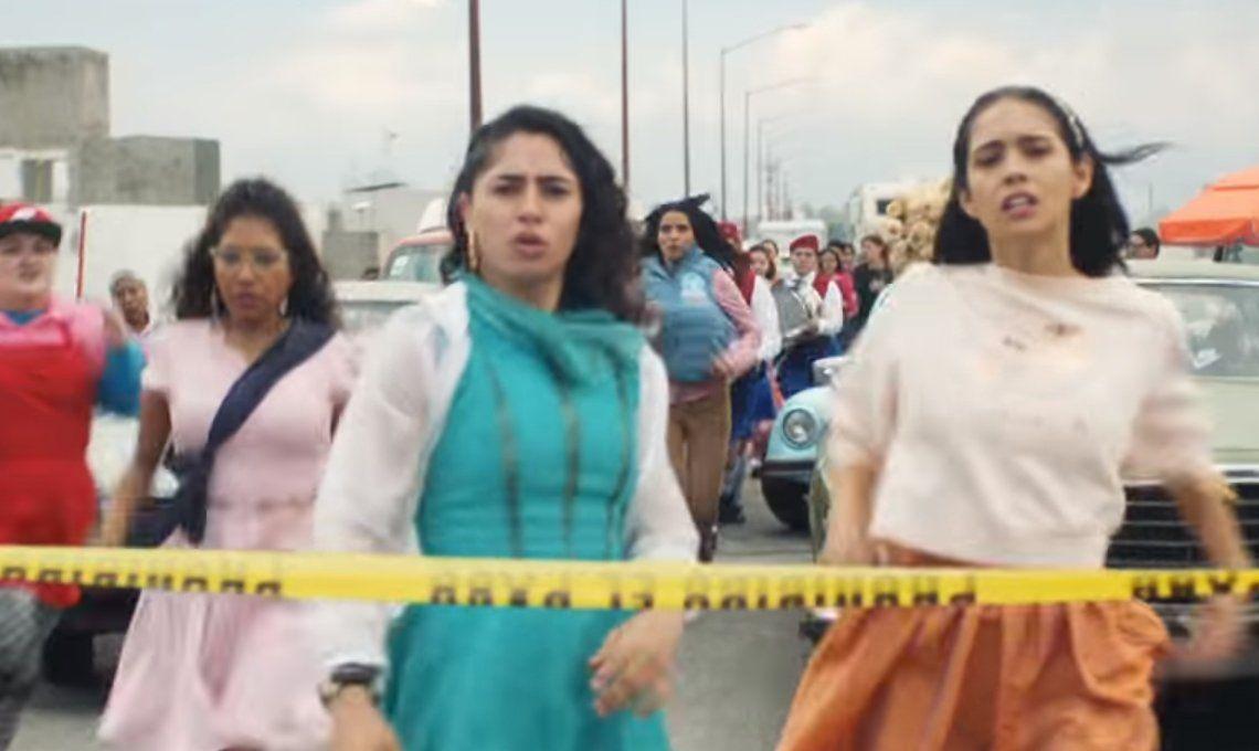 Juntas Imparables: el nuevo comercial feminista de Nike