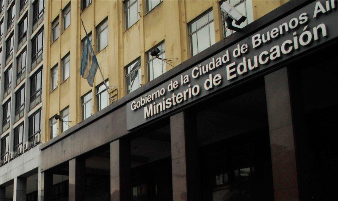 La Ciudad convocó otra vez a los gremios docentes