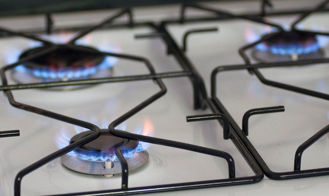 La tarifa de gas podría aumentar hasta un 80%