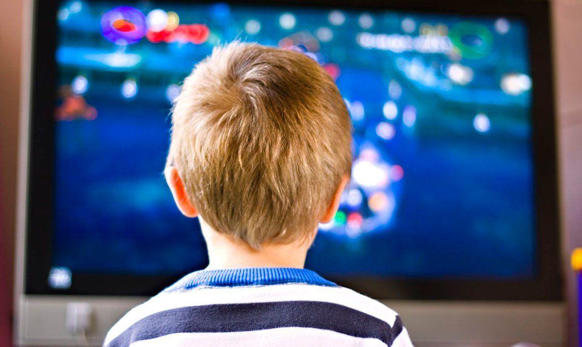 Los riesgos de la publicidad dirigida a los niños