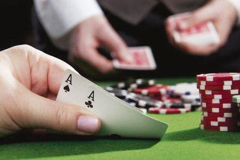 Cómo jugar póker