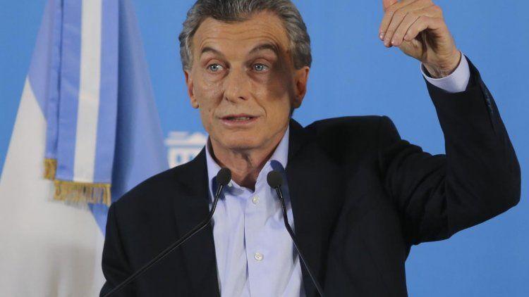 Macri vuelve a la ONU y tendrá reuniones que serán clave