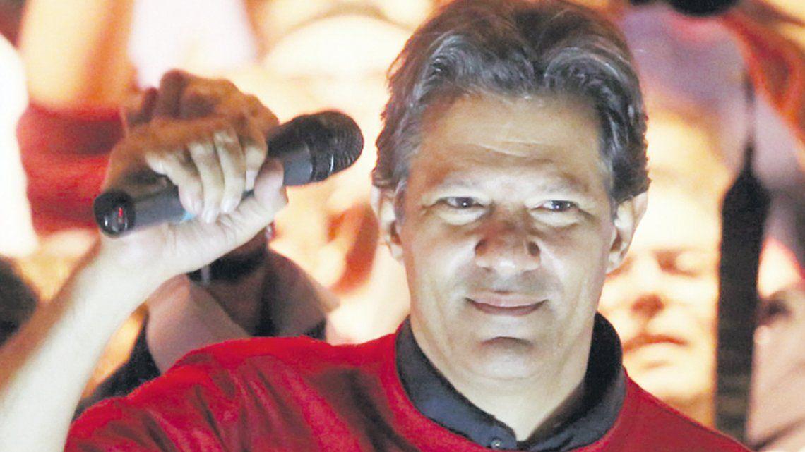 El PT brasileño busca al sustituto de Lula