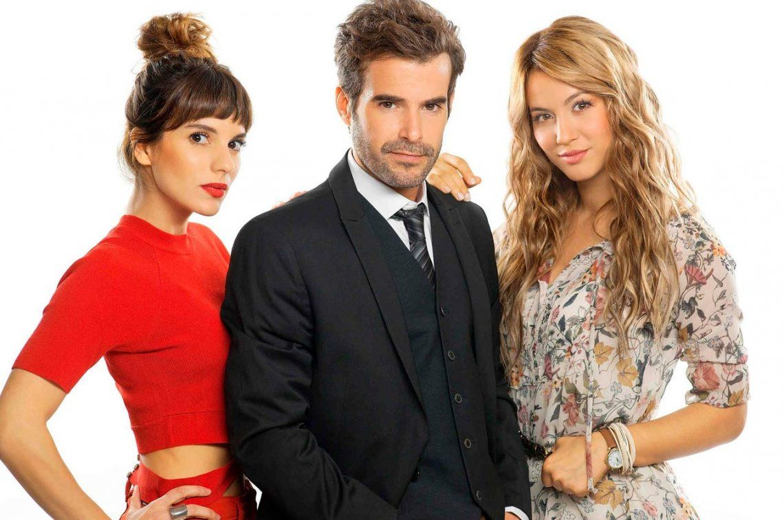 Flor Vigna se atajó por posibles rumores de romance con Nico Cabré