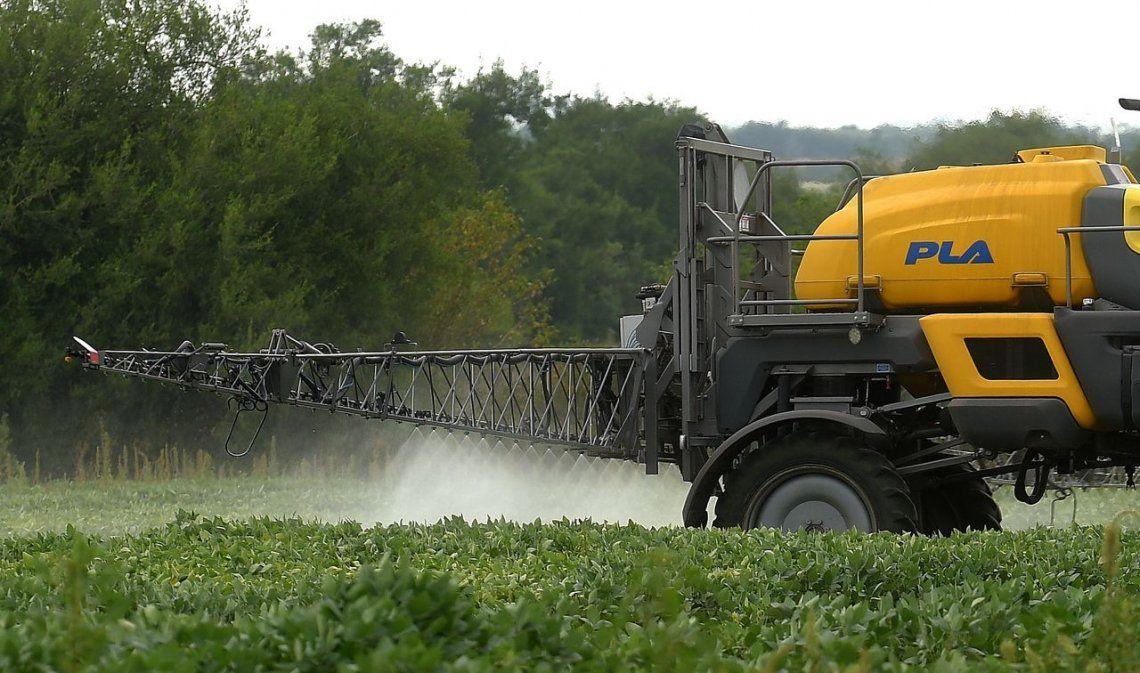 El Gobierno ordenó suspender exportaciones de soja