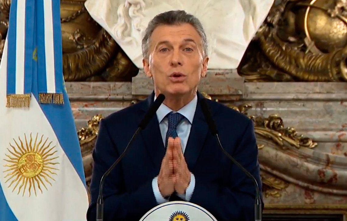 Mauricio Macri: su secuestro, la emergencia económica y el aumento de la pobreza