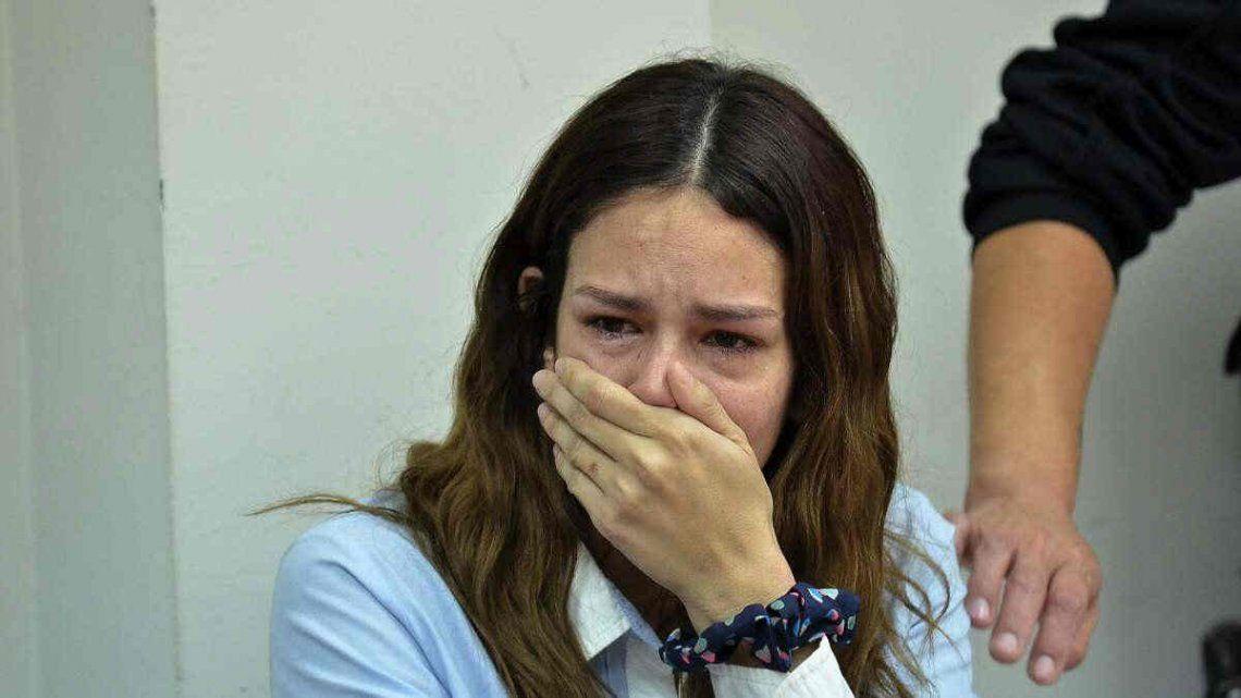 Crimen de Fortunato: confirmaron la pena de 3 años y 9 meses a Julieta Silva